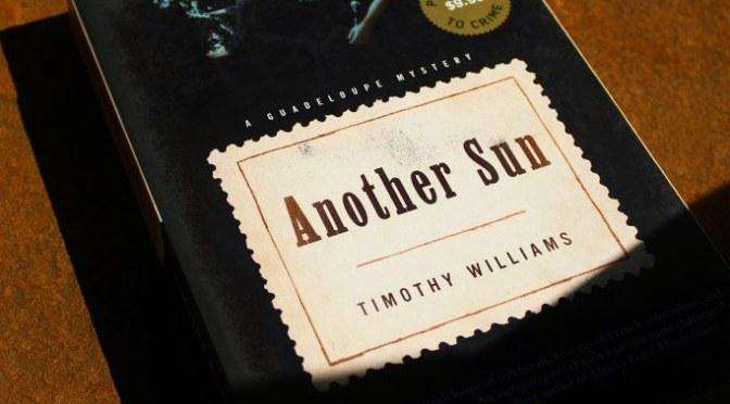 Author Focus: Crime Writer, Timothy Williams