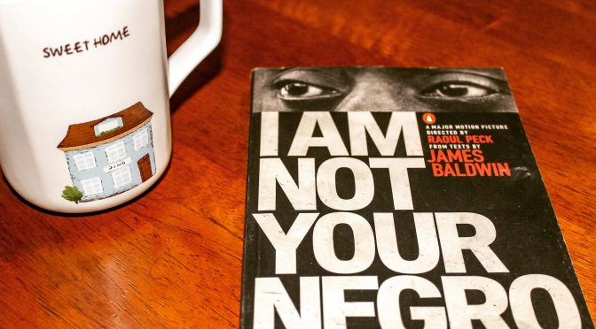 'I Am Not Your Negro' is a sober reminder of how far black Americans have come and how far they still have to go.