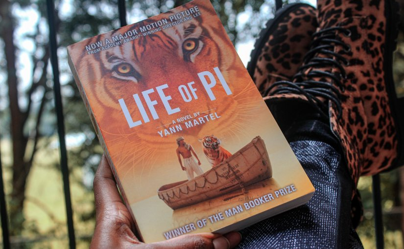 This Bold And Intense Story Of 'Life of Pi' Will Have You Crying And Laughing At The SameTime.
