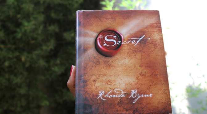 Our Top 10 Favourite Quotes from 'The Secret' by Rhonda Byrne
