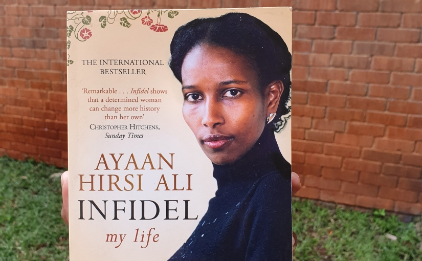 Looking at Ayaan Hirsi Ali's Horrifying and Inspiring Life in 'Infidel'