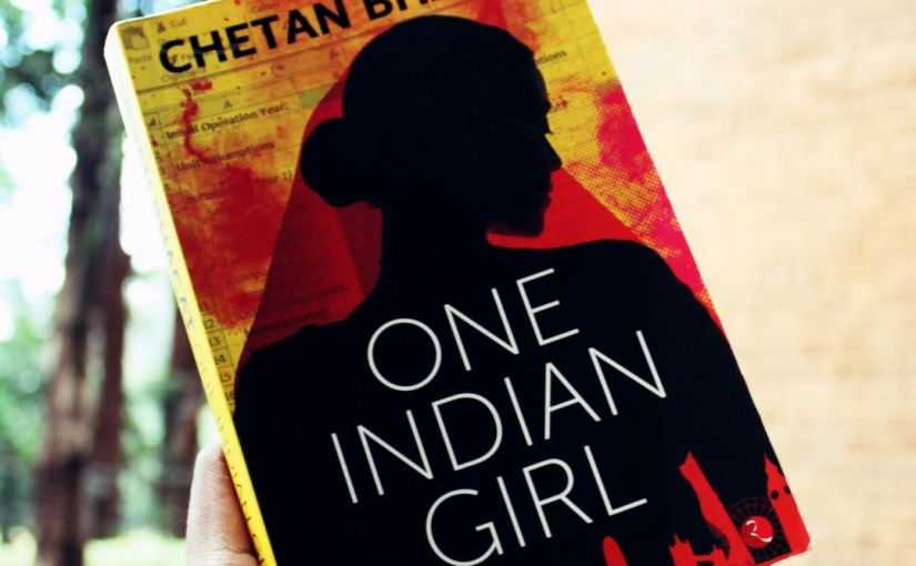 One Indian Girl by ChetanBhagat