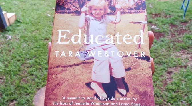 A Review of Tara Westover's 'Educated'