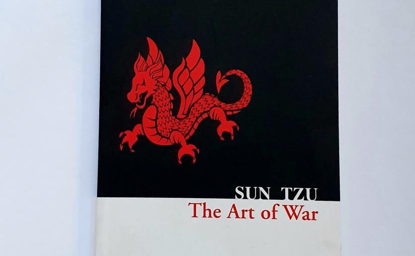 The Art of War by SunTzu