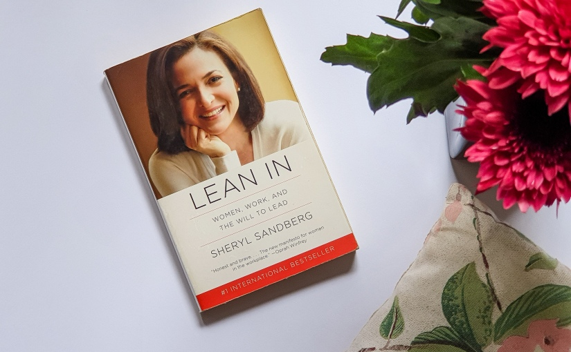 A Seat At The Table With Sheryl Sandberg in 'Lean In'
