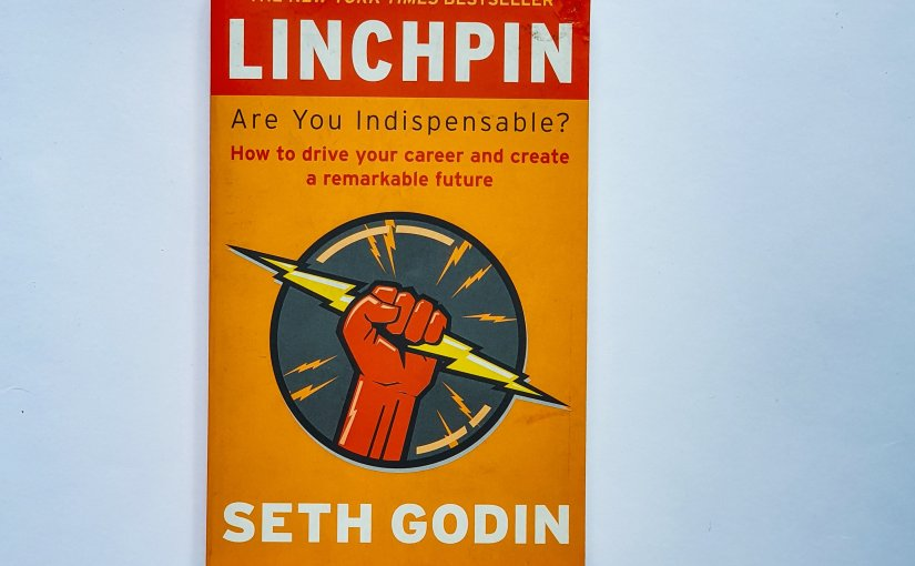 Becoming Indispensable with Seth Godin inLinchpin