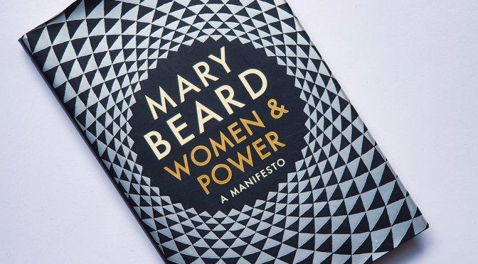 Examining Women & Power with Mary Beard