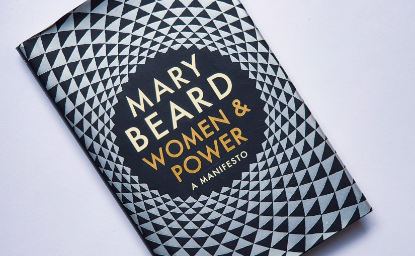 Examining Women & Power with MaryBeard