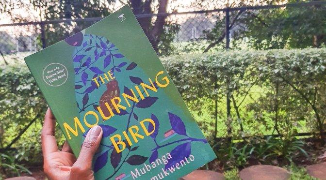Review: The Mourning Bird by Mubanga Kalimamukwento