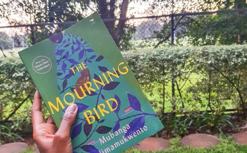 Review: The Mourning Bird by MubangaKalimamukwento