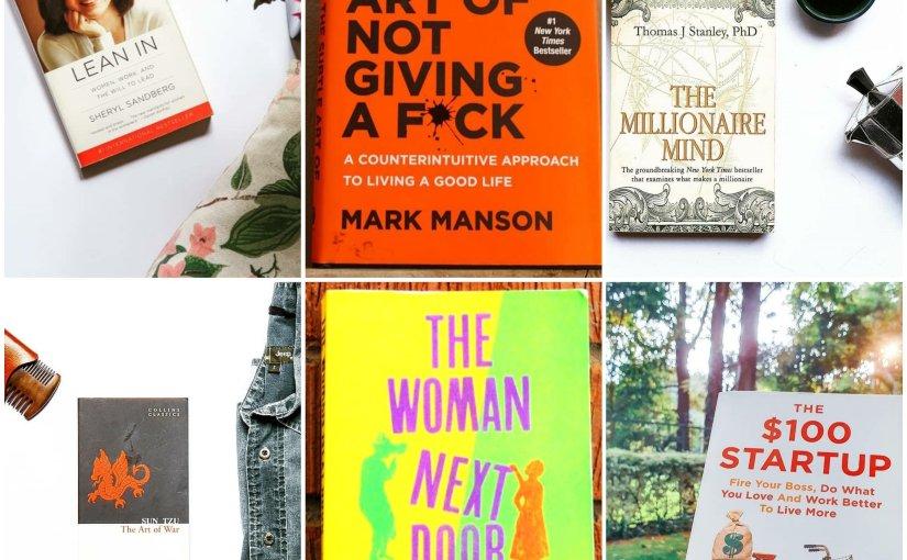 Hyped Books I FoundUnderwhelming