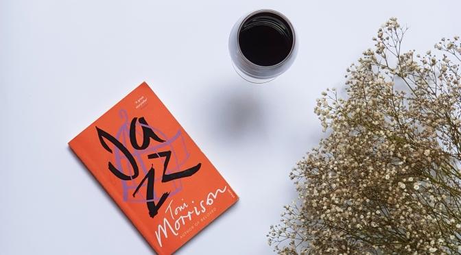 Review: Jazz by Toni Morrison