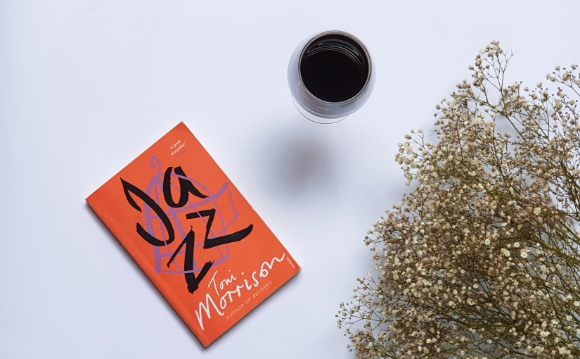 Review: Jazz by Toni Morrison