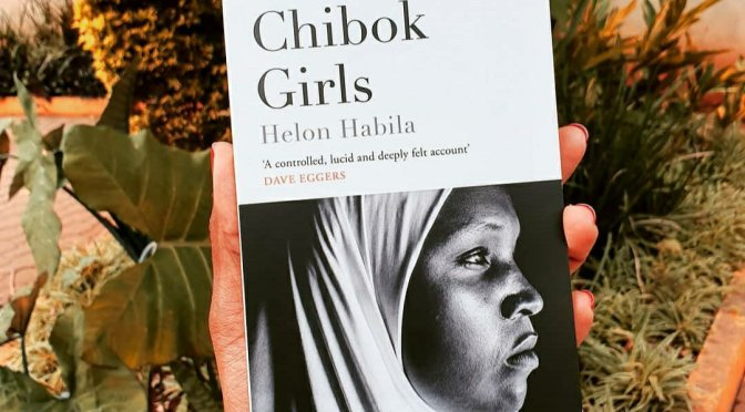 The Chibok Girls by Helon Habila