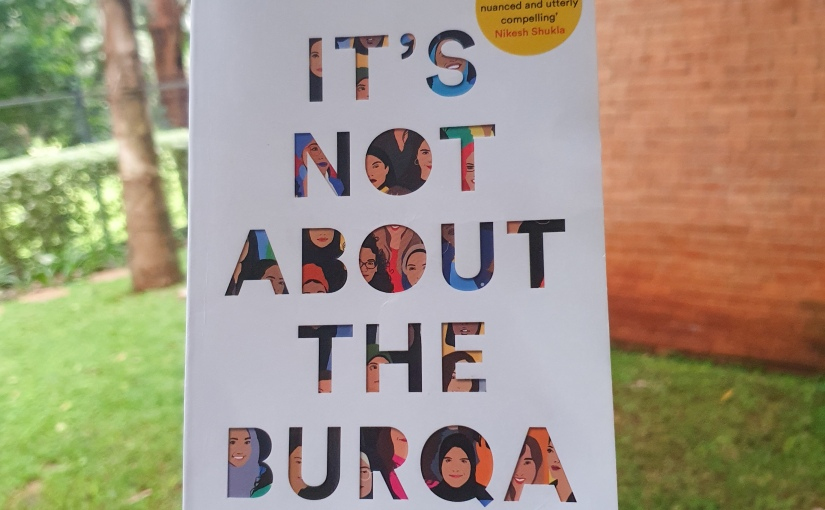 It's Not About theBurqa