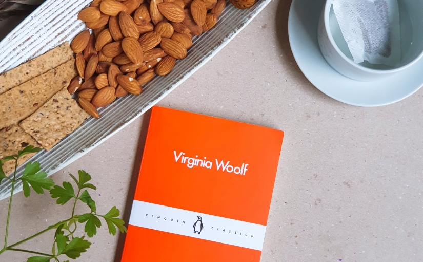 Mrs Dalloway by VirginiaWoolf