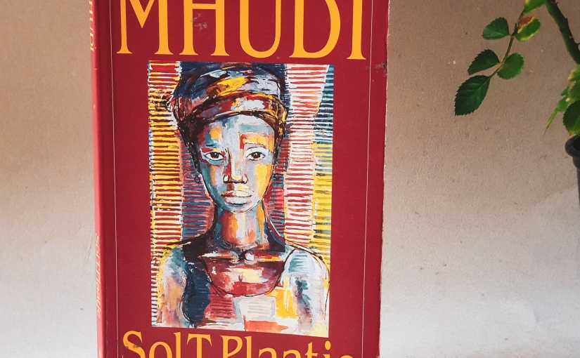 Exploring South African History in 'Mhudi' by Sol T.Plaatje