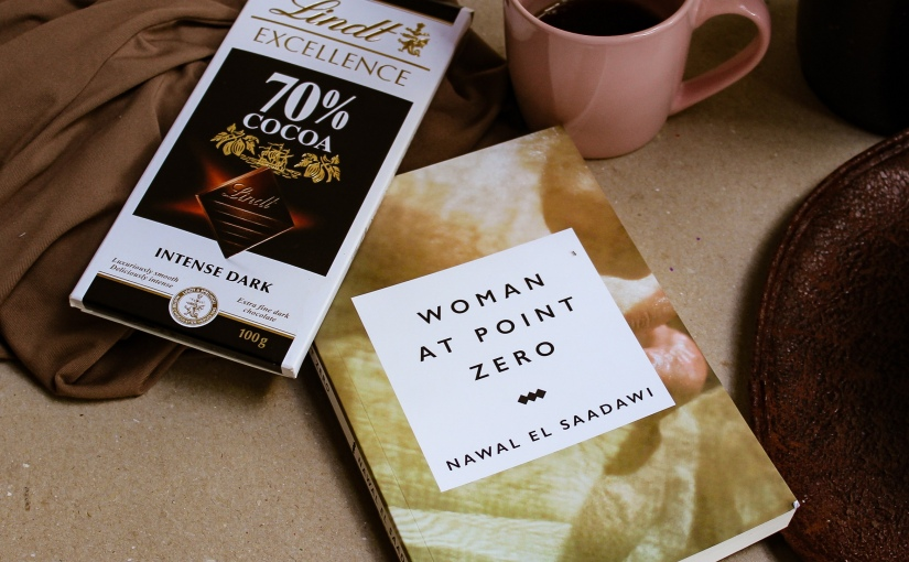 Woman at Point Zero by Nawal elSaadawi