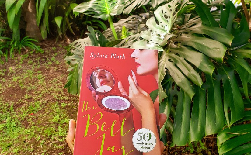 Living with a sense of alienation and self-destruction in Sylvia Plath's 'The Bell Jar'.