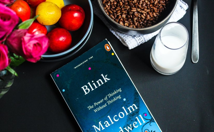 Exploring Spontaneous Decision-Making with Malcolm Gladwell in 'Blink'