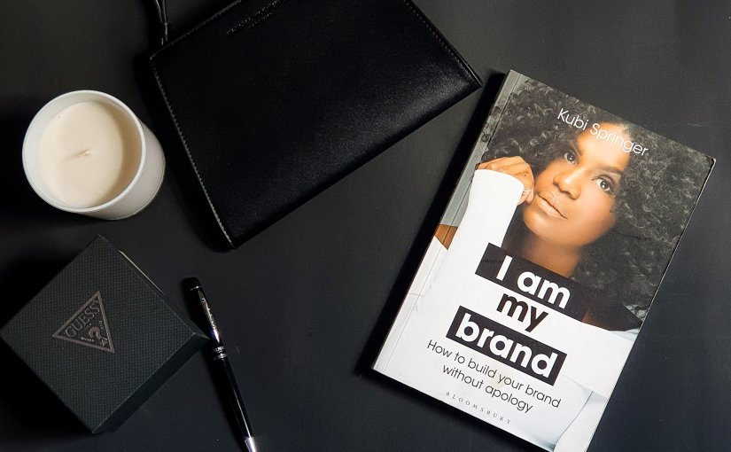 How to Build Your Personal Brand with Branding Expert Kubi Springer